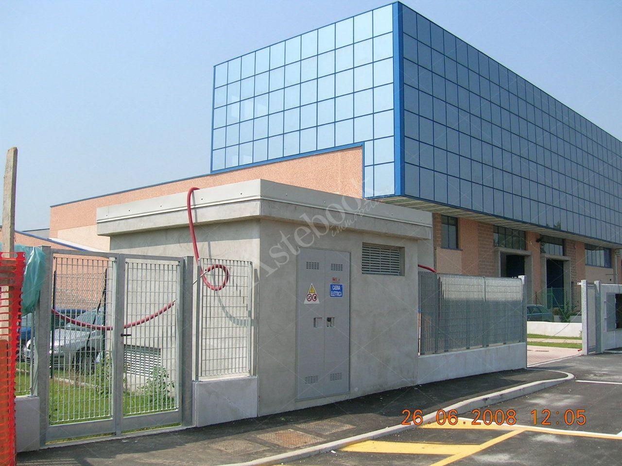 Lotto 15 c porzione di immobile uso laboratorio di mq for Aste immobiliari monza
