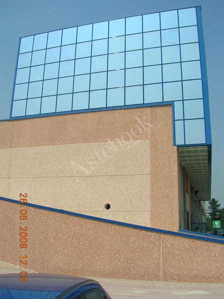 Lotto 15 a porzione di immobile uso capannone di mq 755 for Aste immobiliari monza